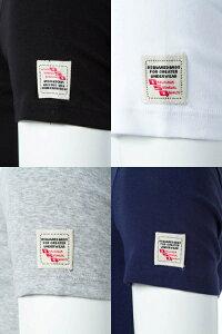 ディースクエアードDSQUARED2TシャツアンダーウェアTシャツ半袖VネックメンズDCM830010送料無料楽ギフ_包装アウトレット3000円OFFクーポンプレゼント