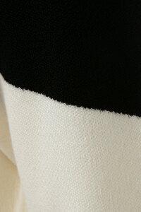 フェンディーFENDIセーターニットタートルネックメンズFAE535A9QVホワイト×ブラック送料無料楽ギフ_包装2019年秋冬新作【ラッキーシール対応】