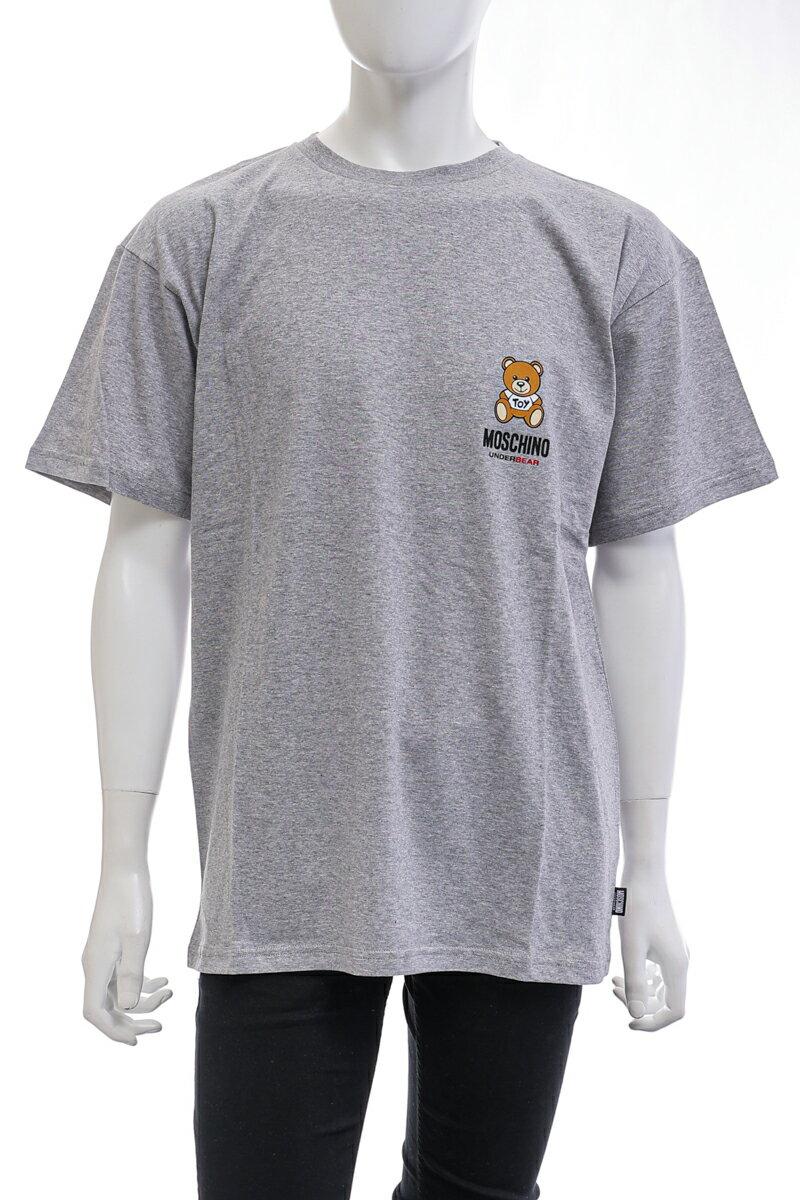 トップス, Tシャツ・カットソー  Moschino T A1923 8125 2021