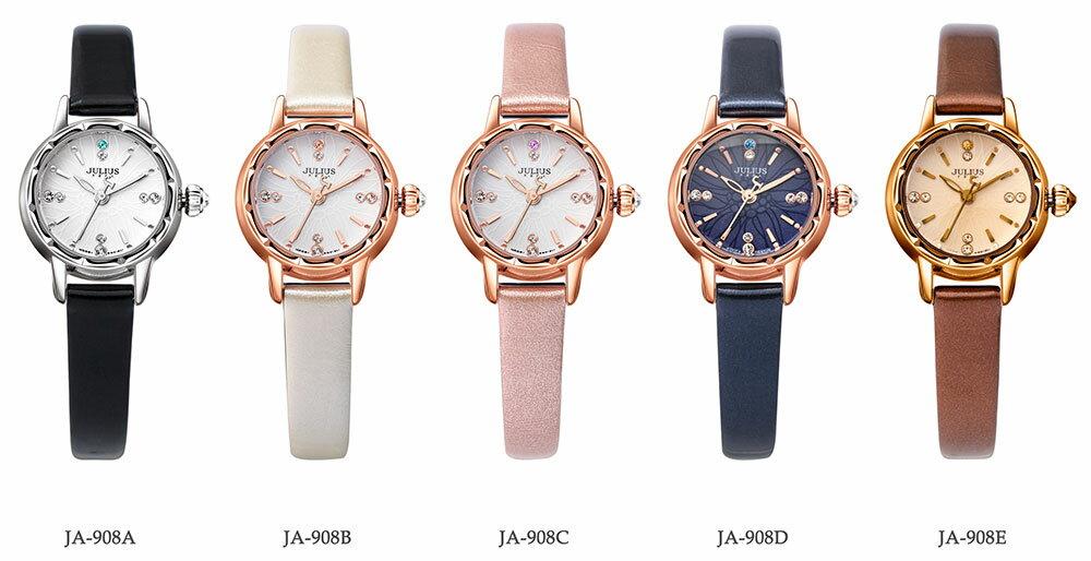 腕時計, レディース腕時計 JULIUS JA-908