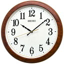 セイコークロック SEIKO 掛け時計 壁掛け 電波時計 K