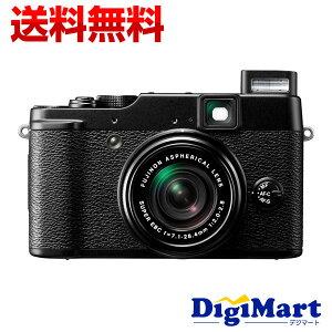【送料無料】富士フイルム FUJIFILM X10 高級コンパクトデジタルカメラ「X」シリーズの第2弾モ...