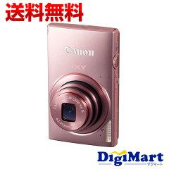 【送料無料】キャノン Canon IXY 420F [ピンク] 6035B001 1610万画素