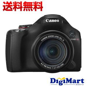 【送料無料】キャノンデジタルカメラ CANON PowerShot SX40 HS 【新品・並行輸入品・保証付き】