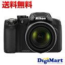 【送料無料】ニコン デジタルカメラ Nikon COOLPIX P510 [ブラック] 【新品・国内正規品】