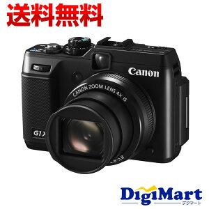 【送料無料】キャノン CANON PowerShot G1 X 1.5型大型CMOSセンサー デジタルカメラ【新品・並...