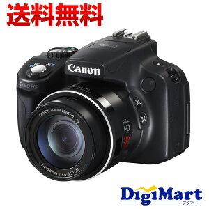 【送料無料】キャノン CANON PowerShot SX50 HS デジタルカメラ【新品・並行輸入品・保証付き】