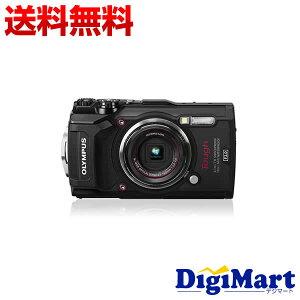 【送料無料】オリンパスOLYMPUSSTYLUSTG-5Tough[ブラック]デジタルカメラ【新品・国内正規品】(TG5)