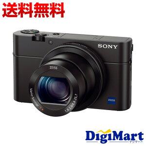 【送料無料】ソニーSONYサイバーショットDSC-RX100M3デジタルカメラ【新品・並行輸入品・保証付き】海外仕様(PAL)(中国語と英語の言語設定有り)