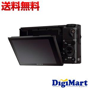【送料無料】ソニーSONYサイバーショットDSC-RX100M3デジタルカメラ【新品・国内正規品】(DSCRX100M3)