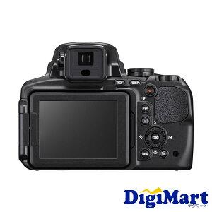 【送料無料】ニコンNIKONCOOLPIXP900[ブラック]デジタルカメラ【新品・国内正規品】