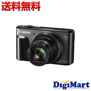 【送料無料】キャノンCANONPowerShotSX720HS[ブラック]デジタルカメラ【新品・国内正規品】(sx720hs)