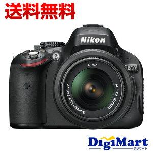 【送料無料】ニコン Nicon D5100 ボディ バリアングル液晶モニター デジタル一眼レフカメラ