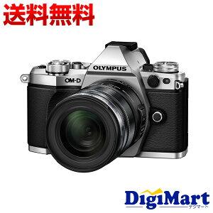 ★代引き手数料 無料★【送料無料】オリンパス OLYMPUS OM-D E-M5 Mark II 12-50mm EZレンズキ...