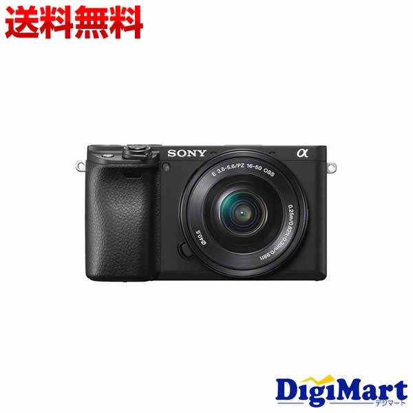 デジタルカメラ, デジタル一眼レフカメラ  SONY 6400 ILCE-6400L