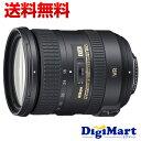 【送料無料】ニコン Nikon AF-S DX NIKKOR 18-200mm f/3.5-5.6G ED VR II ズームレンズ【新品・並行輸入品・保証付き】(AFS F3.5-5.6G)