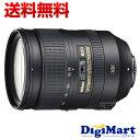 ★【お支払方法は銀行振り込みのみ】★【送料無料】ニコン Nikon AF-S NIKKOR 28-300mm f/3.5-5...