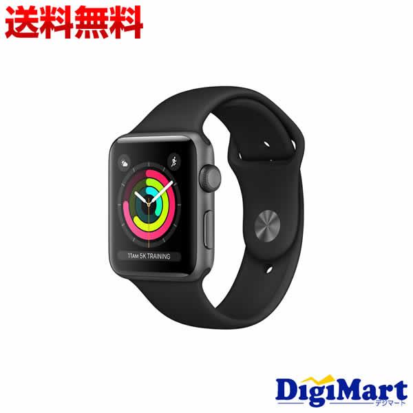腕時計, スマートウォッチ  Apple Watch Series 3 GPS 38mm MTF02JA
