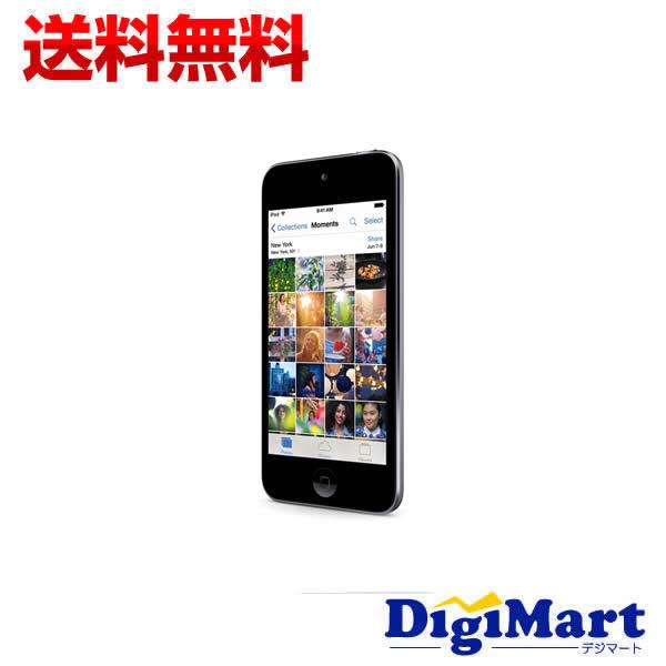 [14日 20:00から]アップル Apple iPod touch 32GB 第6世代 2015年モデル [スペースグレイ] MKJ02J/A