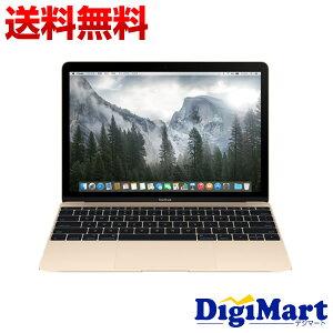 【送料無料】アップルAPPLEMacBook1100/12MK4M2J/A[ゴールド]【新品・国内正規品】