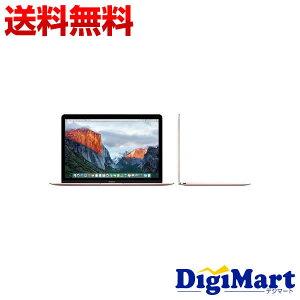 【送料無料】アップルAPPLEMacBook1100/12256GBMMGL2LL/A[RoseGold]【USkeyboardandOneyearInternationalWarranty】