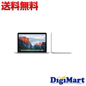 【送料無料】アップルAPPLEMacBook1100/12MLH72J/A[スペースグレイ]【新品・国内正規品】
