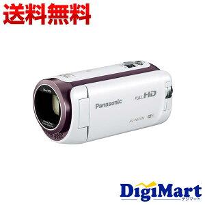 【送料無料】パナソニックPANASONICHC-W570M[ホワイト]ビデオカメラ【新品・国内正規品】(HCW570M)