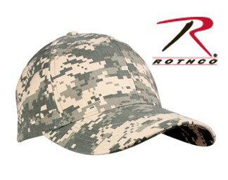 ロスコ帽子ACUカモ8187