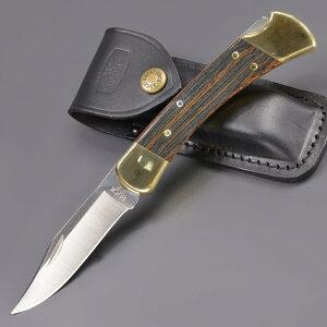 Buck Knives フォールディング ハンター 110BRS