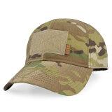 5.11タクティカル 帽子 フラッグベアラ キャップ マルチカム 5.11Tactical 511 ベースボールキャップ 野球帽 メンズ ワークキャップ ハット ミリタリーキャップ マルチカモ カモフラージュ 迷彩 通販 販売 LE装備