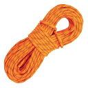 LIBERTY MOUNTAIN ラペリングロープ 46M オレンジ 耐3.5トン | レスキュー ...
