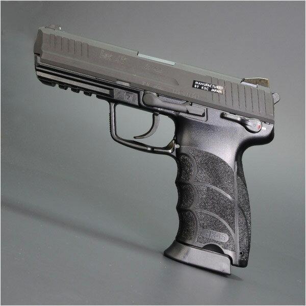 KSCガスガンH&KHK45スライドHWケー・エス・シーケーエスシーハンドガンガスブローバックシステム7System718才以上用18歳以上用オートピストル自動拳銃ガス銃自動式拳銃オートマチックピストル遊戯銃