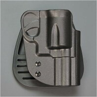 Reptile: Uncle Mikes Holster open top J frame 38 / 357 R gear