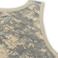 a2d8fca41c4004 Tank tops-ROTHCO military brand. Logo or Pocket without soles are tables  are in the same pattern. Adopt superior cotton superior absorbency and ...