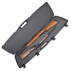 プラノ ライフルケース 10586 ガンガードSE 1280mm ダブル GUN GUARD …
