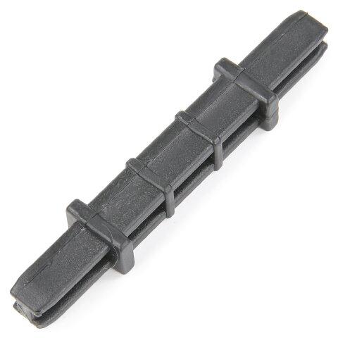 連結ピン パーツボックス用 コネクトパーツ [ 1個 ] 収納ボックス用 連結パーツ 接続ピン 接続パーツ 収納用品