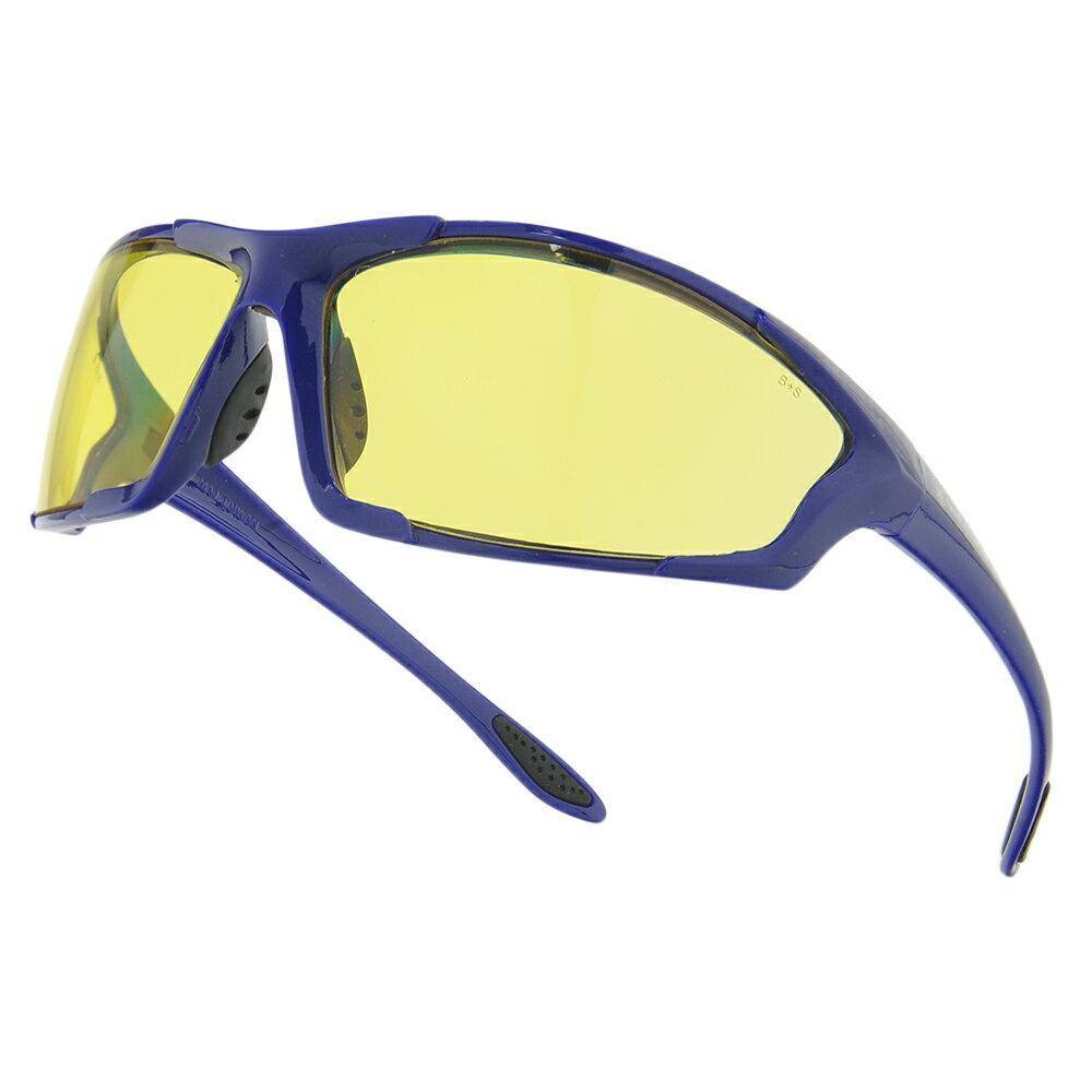 S&W シューティンググラス MAJOR アンバーレンズ [ アンバー ] スミス&ウエッソン サングラス メンズ 紫外線カット UVカット グラサン クレー射撃 保護眼鏡 保護メガネ 射撃用サングラス 射撃用メガネ セーフティーグラス画像
