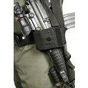 銃器を1つベルトに下げるために使用するアイテムブラックホーク CQD ウェポンキャッチ Mark II ...