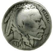 コインコンチョ インディアン レプリカ ロングウォレット クラフト