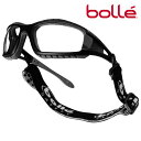 Bolle サングラス トラッカー クリア ボレー   メンズ スポーツ 紫外線カット UVカット グラサン 運転 ドライブ バイク ツーリング 曇り止め 透明