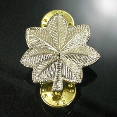 ロスコピンバッジアメリカ軍階級章少佐1703