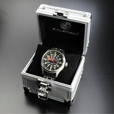 スミス&ウェッソン腕時計GRH1
