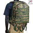Rothco バックパック 3デイ アサルト リュックサック ナップザック デイパック カバン かばん 鞄 ミリタリー ミリタリーグッズ サバゲー装備