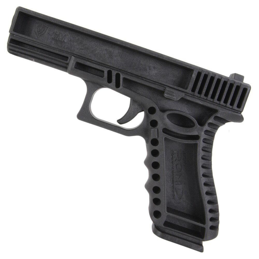 サバイバルゲーム・トイガン, エアガン CAA DG Demo Glock17 CAATactical pistol and magazine