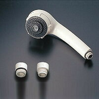 TOTOワンダービートシャワー浴室蛇口取り替えシャワーTHYC10R【お取り寄せ】