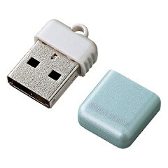 【お取り寄せ】 サンワサプライ(SANWA SUPPLY)USBメモリ ブルー UFD-RCM8GBL