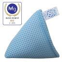 宮本製作所 洗たくベビーマグちゃん ブルー 1個(洗濯物3kg/水量23Lまで)高純度99.95%の