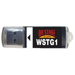 パーソナルカラオケオン・ステージ Wシリーズ専用追加曲チップ USBタイプ 懐かしのメロディ 厳選30曲入り PK-WSTGシリーズ【お取り寄せ】