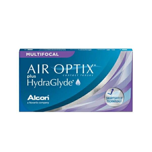 コンタクトレンズ・ケア用品, ソフトコンタクトレンズ  2 6 1(22week)(AIR OPTIX AQUA MULTIFOCAL)MDD