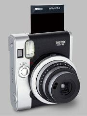 【送料無料】FUJIFILMインスタントカメラチェキ90フジフイルム チェキ instax mini 90ネオクラ...